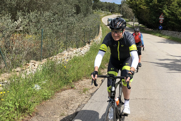 massi cycling - your active holidays in italy and abroad - rodolfo massi cycling guided tours